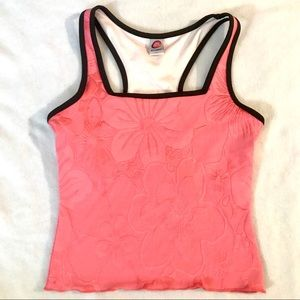 24 Hour Fitness Workout or Swim Tank Top w/ Liner